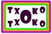 Logotipo txoko txoko